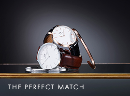 Daniel Wellington Perfect Match