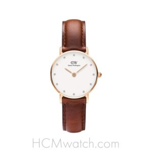 Đồng Hồ DW Classy St. Mawes 26mm Rose Gold DW00100059 (0900DW)