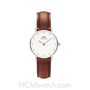 Đồng Hồ DW Classy St. Mawes 26mm Silver DW00100067 (0920DW)