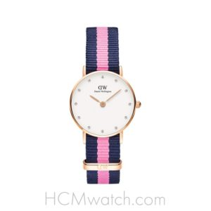 Đồng Hồ DW Classy Winchester 26mm Rose Gold DW00100065 (0906DW)