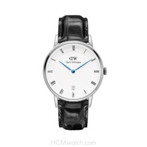 Đồng Hồ DW Dapper Reading 34mm Silver DW00100117