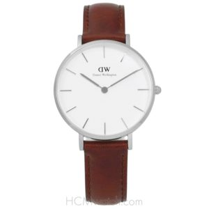 Đồng Hồ DW Classic Petite St. Mawes 32mm DW00100187 - Silver