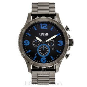 Đồng Hồ Nam Fossil Nate Chronograph JR1478